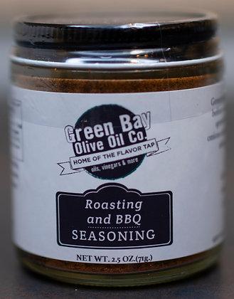 Roasting and BBQ Seasoning