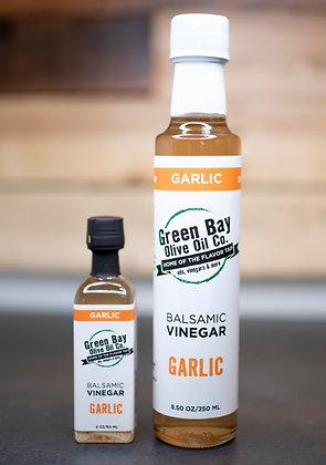 White Garlic Balsamic