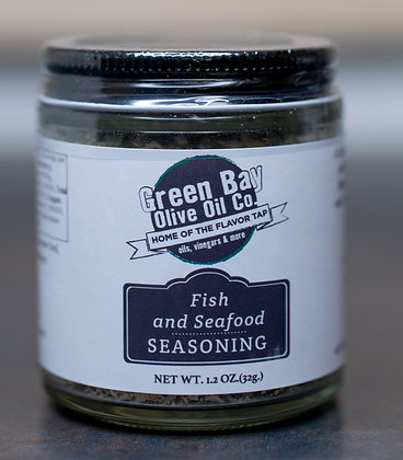 Fish & Seafood Seasoning