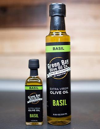 Basil EVOO