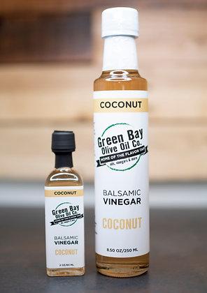 White Coconut Balsamic