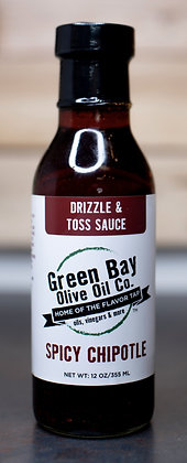 Drizzle & Toss - Spicy Chipotle