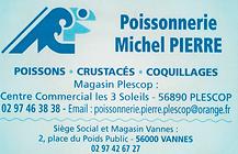Logo poissonnerie Michel Pierre .png