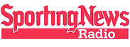 sporting news radio logo