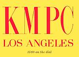 kmpc los angeles logo