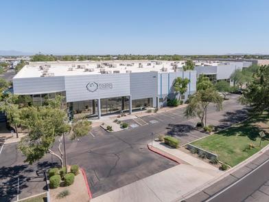 "Abington Emerson Sells Class ""A"" Industrial Property In Gilbert, Arizona"