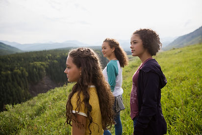 Teens and adolescents want to understand their place in the world. Teaching them about their bodies, health and the hormonal changes they are experiencing during this time is critical. Aloha Natura Medicine is here to help your children navigate these transitions in a positive, holistic way.