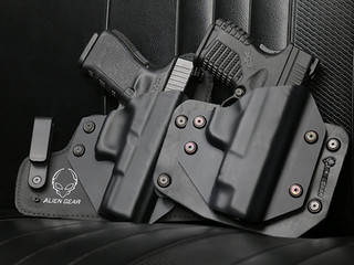 Our Favorite Concealed Carry Holsters