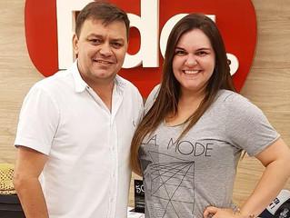 Calcinha Preta e Cavaleiros do Forró farão turnê juntas!