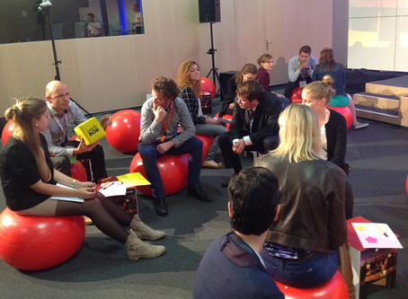 Alternatives to Traditional Seating for Meetings and Events