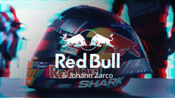 Red Bull x Johann Zarco