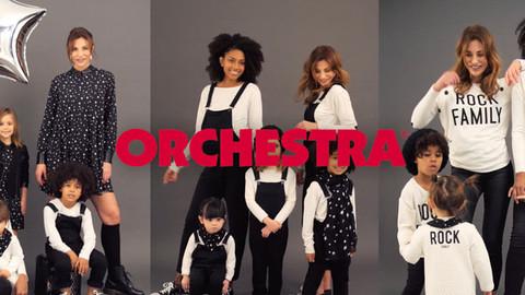 Orchestra x Ariane Brodier