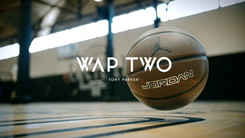Wap Two - Dunk Session