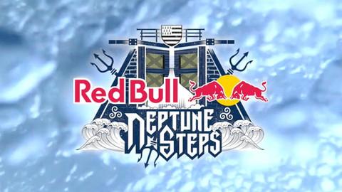 Red Bull - Neptune Steps