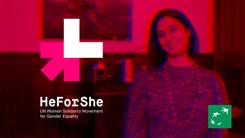BNP Paribas - HeForShe