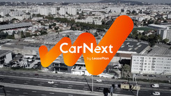 LeasePlan - Concession CarNext