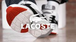 Lacoste - Storm 96