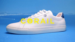 CORAIL - La basket recyclée
