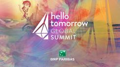 BNP Paribas - Hello Tomorrow