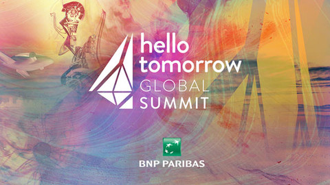 BNP Paribas - Hello Tomorrow