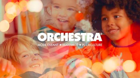 Orchestra - Noël