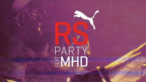Puma - RS Party MHD