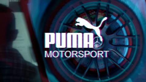 Puma - Motorsport