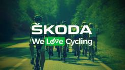 Skoda - We Love Cycling