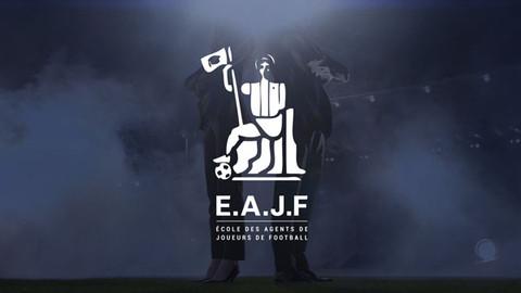 EAJF - Costumes formation Élite