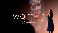 BNP Paribas - Avant première WOMAN