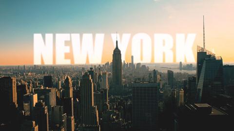 New York - Memories