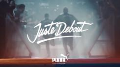 Puma - Juste Debout