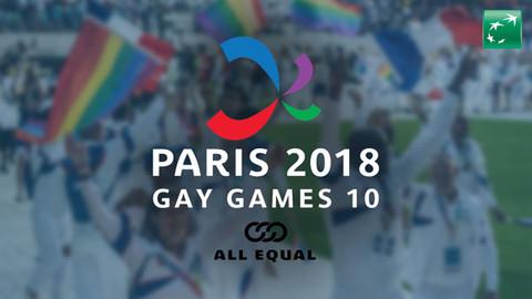 BNP Paribas - Gay Games