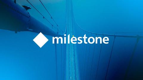 Milestone - Webinar