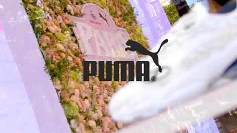 PUMA x Foot Locker