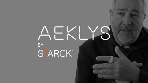 AEKLYS by Starck