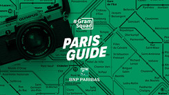 BNP Paribas - #GramSquad