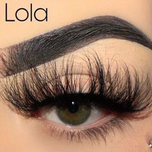 Lola - 25mm