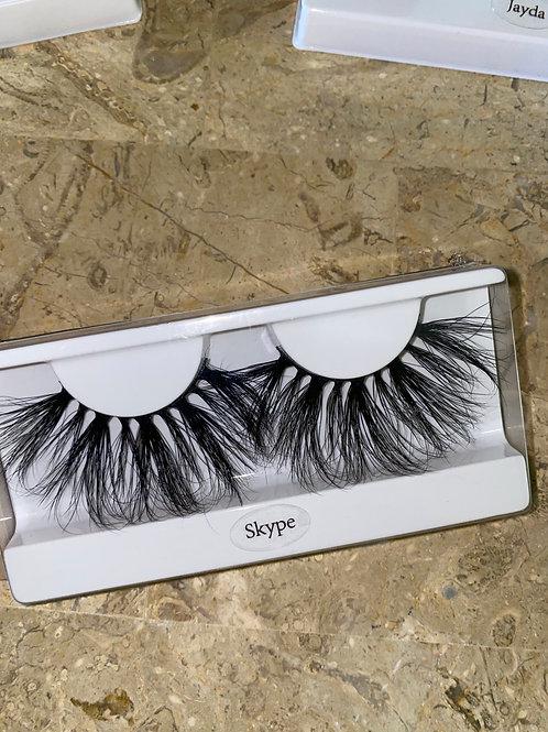 Skype - 30mm