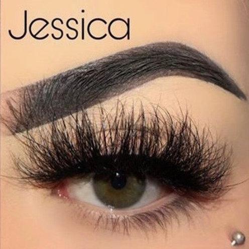 Jessica - 25mm