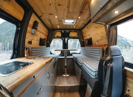 10 Questions Everyone Should Ask About #Vanlife
