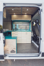 Aspen Custom Vans_Box Car Promaster (27