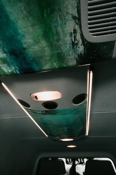 Custom LED Strip Brackets
