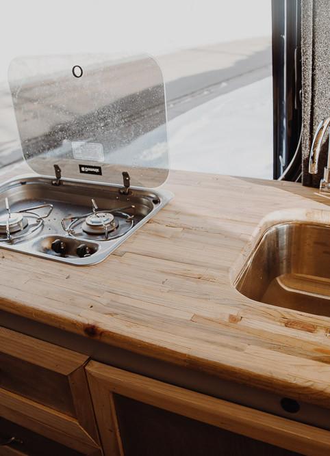Stainless Steel Bar Sink