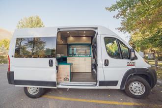 Aspen Custom Vans_Box Car Promaster (22