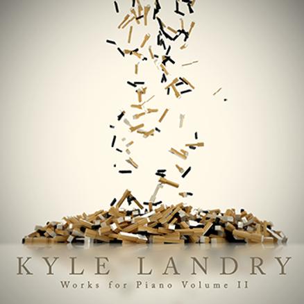 Kyle Landry Recordings
