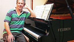 Paul Barton Piano