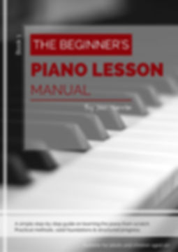 Piano Lessons In Heckmondwike