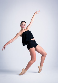 Nanaimo Contemporary Ballet