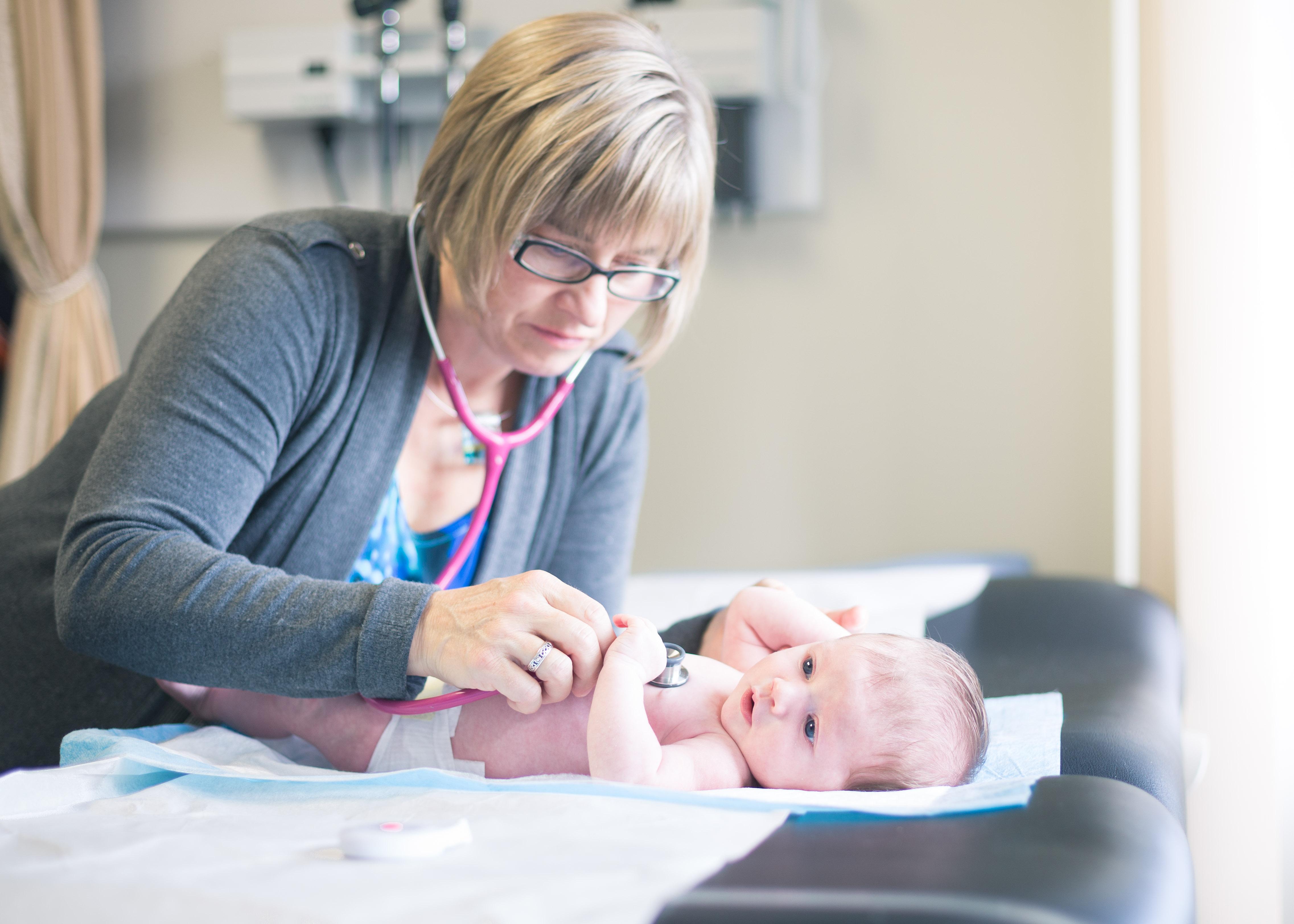 Cowichan Maternity Clinic